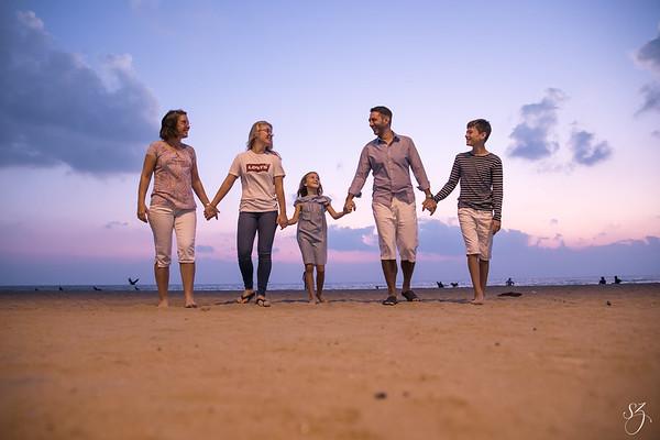 Kristensen Family