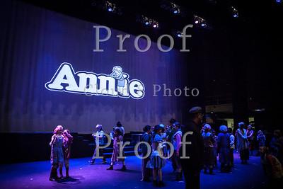 Annie - Print Orders