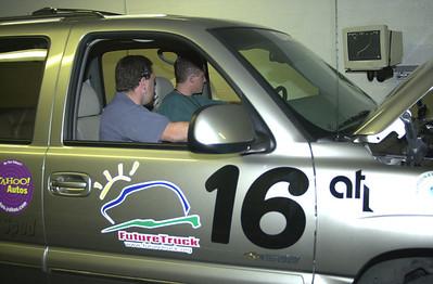 2000-07 FutureTruck
