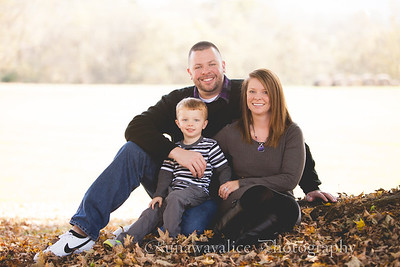 Kasee Family Holiday Mini-Full Gallery