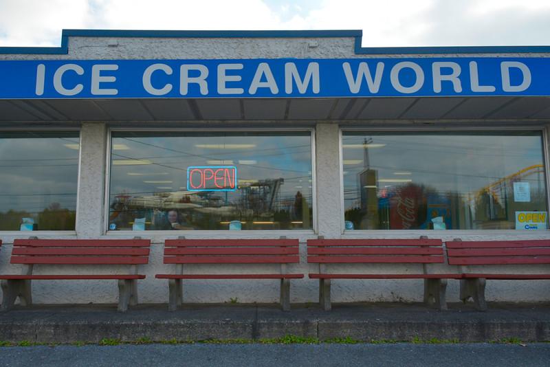 Ice Cream World
