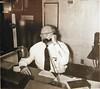 Radio Station dispatcher 1950s 4