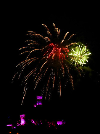 2013-03-Disney-CA-at-Night
