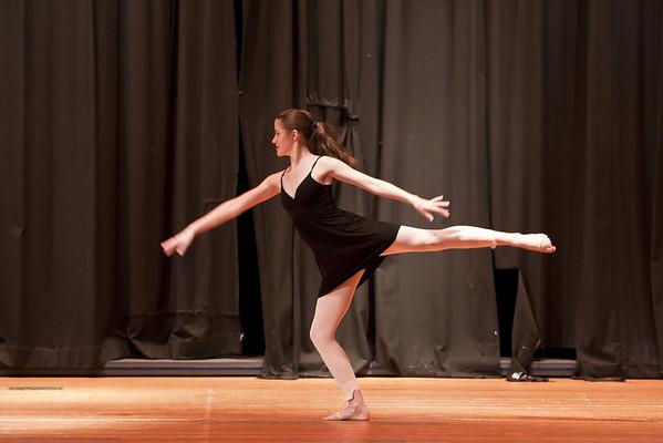 18. Kids Dancing For Charities