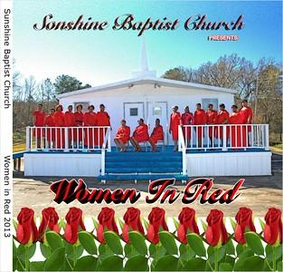 Women in Red 2013