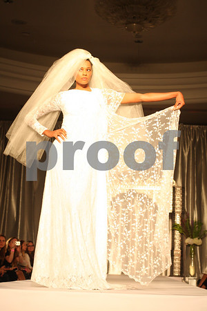 Miami bridal fashion week