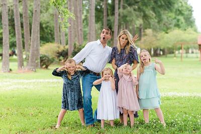 Bonneval Family