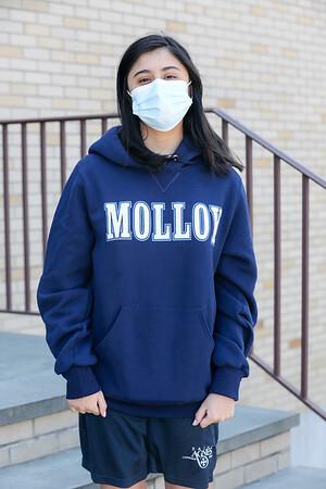 High School Sweatshirt Day