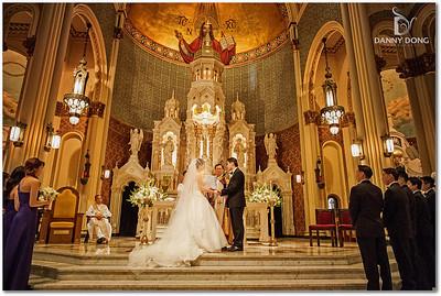 Kristin & Eric Wedding