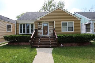 Matricia House #7 12146 Maple Ave Blue Island, IL