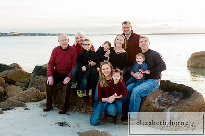 The Triggs Family
