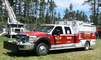 Speedway  Fire Rescue    May 11 2019