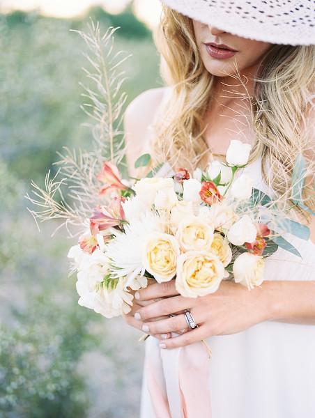 Tucson AZ Mission Elopement | Kristen Kay Photography - Southern California Wedding Photographer-11.jpg