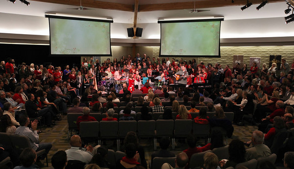 Christian Assembly Photos