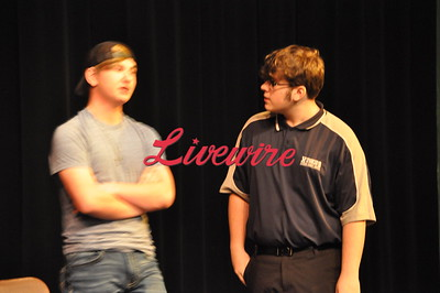 One Act Play 1-23-20