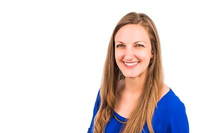 Lauren Green Headshots