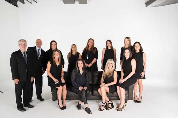 Wexler Gault Team Photographs