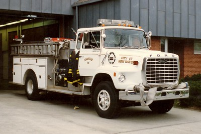 Apparatus Shoots - New Haven, CT - Years 1988-1989