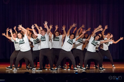 2016-06-02 - Schurr High Dance Showcase