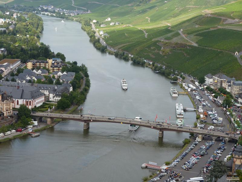 Bernkastel Weinfest Part 2, 2 Sep 2012
