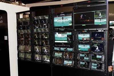 NAB 2010 Monitors