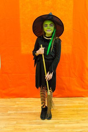 2017 Halloween Costume Contest