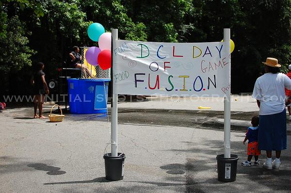 Day of F.U.S.I.O.N