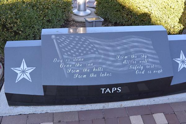 Veteran's Day - 5th Grade @ Memorial