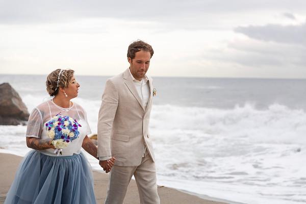 11/20/19 3:00pm Malibu Wedding