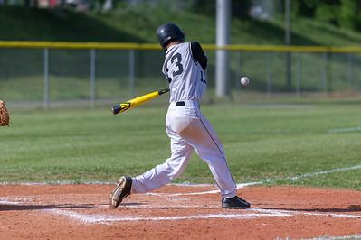 2014-05-02 BHS JV Baseball VS Independence