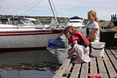 Båtferie 2012