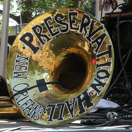 Preservation Hall Jazz Band - Sound Summit 2017