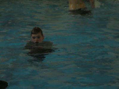 Swim Call - Nov 12