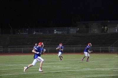 Kennedy Varsity Football (updated)(9-4-15)
