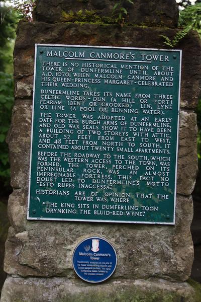 Malcom Canmore's Tower - 01.jpg
