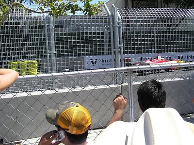 San Jose Gran Prix  2005