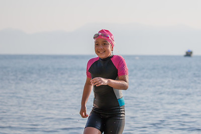 Lake Tahoe Open Water Swim