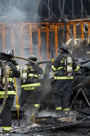 Plainfield Fire 9-20-16