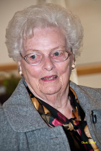 Violet Lannen's 90th Birthday