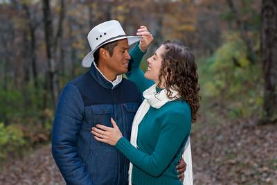 Laura & Juan - Engagement