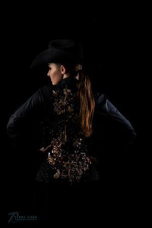 Equestrian Fashion 10-18