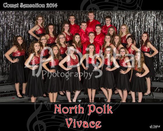 North Polk Vivace