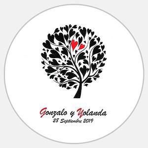 Gonzalo & Yolanda
