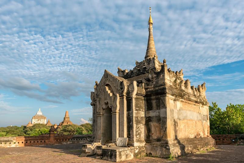 Mimalaung Kyaung, Bagan