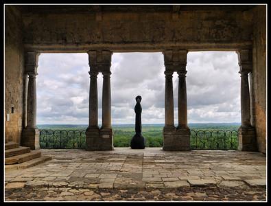 Biron e dintorni (Aquitaine/Dordogne)