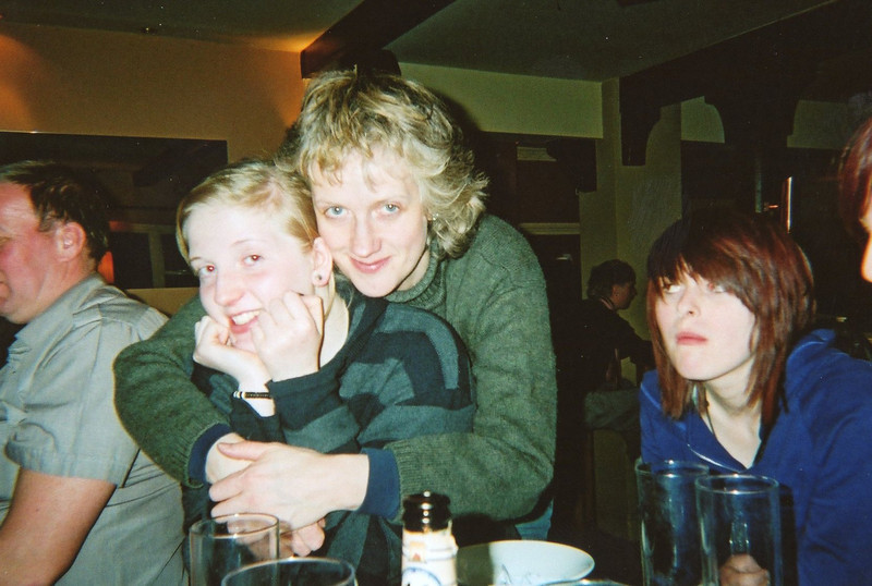 """""""Jay Day"""" 29th March 2008"""