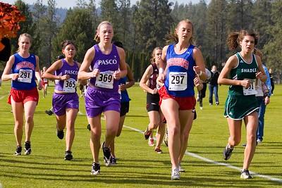 2007 CBL-GSL Regional Championships @ Spokane