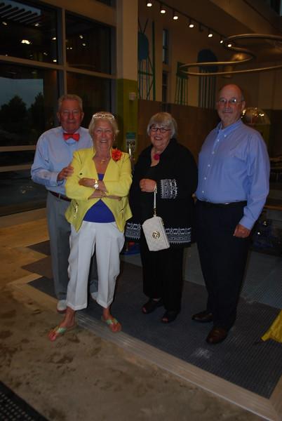 Joe and Nancy Leake_Barbara and Ron Glass6.JPG