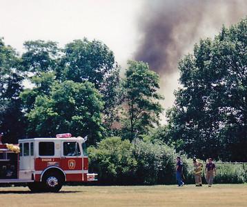 Danvers, MA - 7/1994 - Danversport