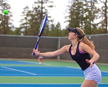Outlaw Tennis 2019